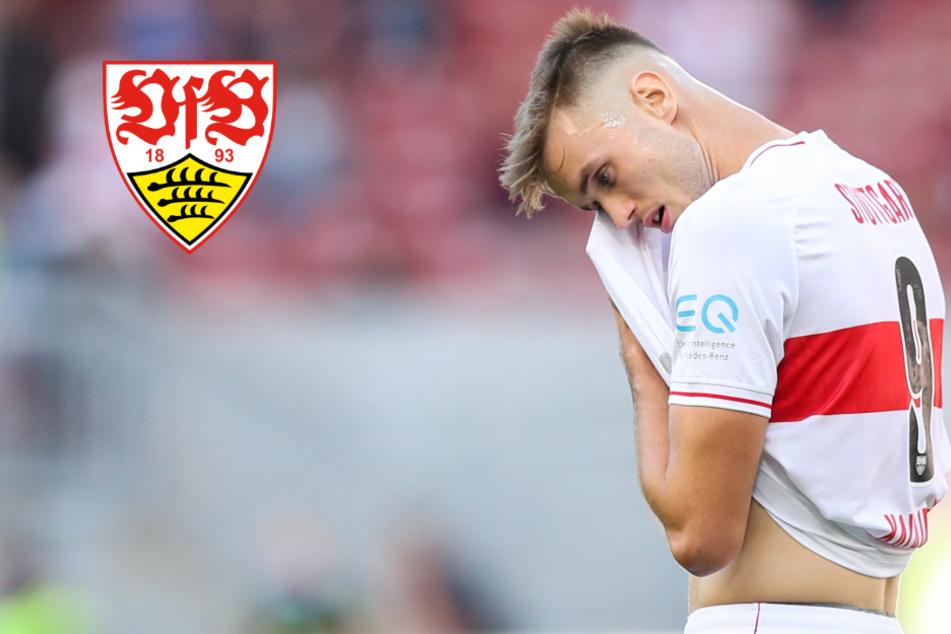 Verlässt Sasa Kalajdzic den VfB Stuttgart im Sommer?