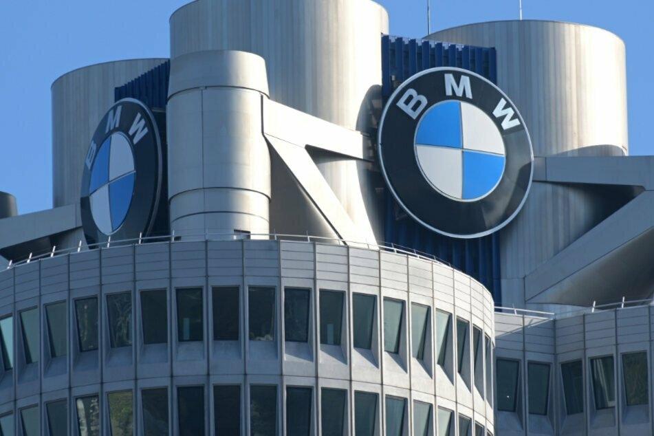Wegen Brandgefahr: BMW ruft 145.000 Diesel-Autos zurück