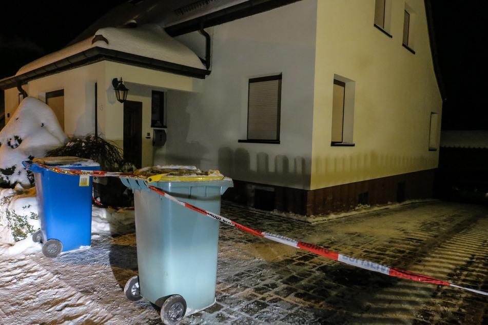 Am späten Dienstagnachmittag endete ein jahrelanger Streit in Lichtenstein tödlich.