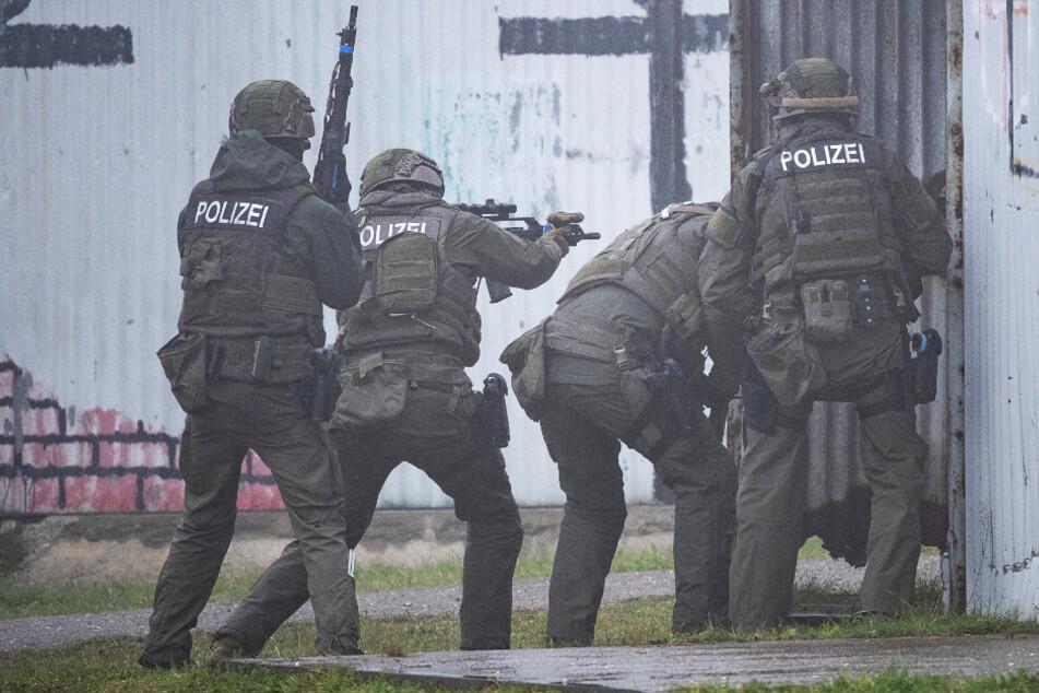 CDU setzt im Wahlkampf für Landtagswahl auf eine stärkere Polizei