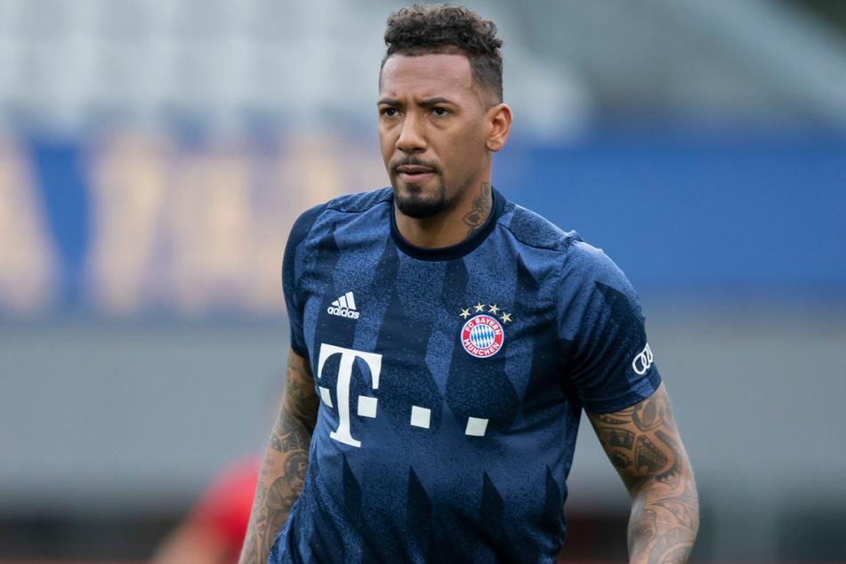 Jérôme Boateng (32) ist weiter auf Vereinssuche. Hertha BSC wird es aber wohl nicht.