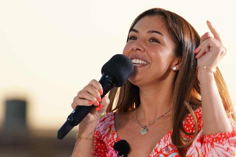 DSDS: Vor 10 Jahren gescheitert, jetzt tritt Katharina mit einem Lombardi-Song erneut an!