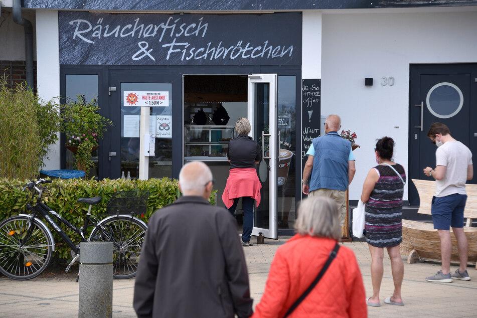 Bundesland wagt Vorsprung! Hier gibt's bald wieder Gastronomie und Tourismus