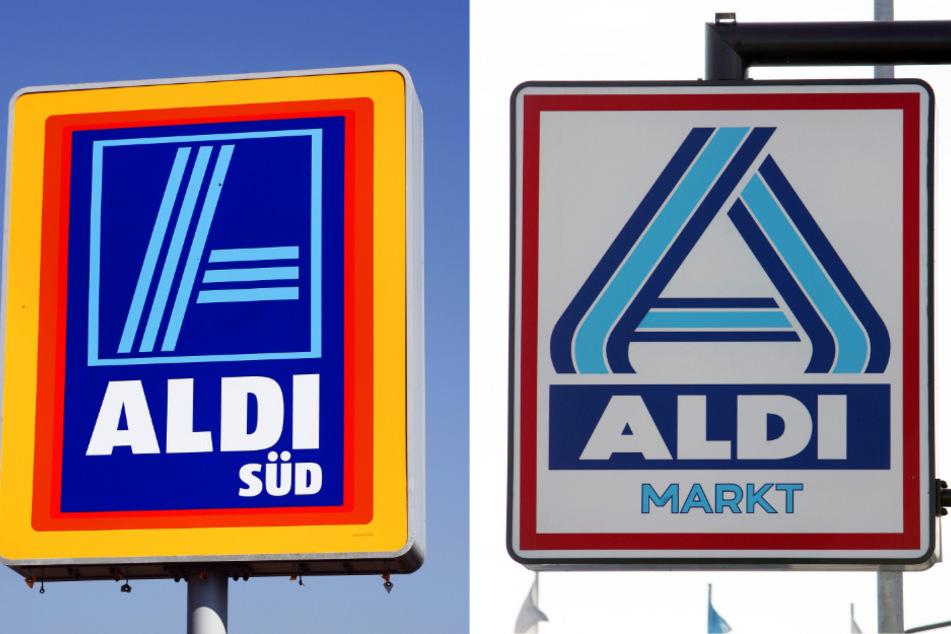 Aldi Nord und Aldi Süd haben sich mit der Milchindustrie auf höhere Einkaufspreise für Vollmilch geeinigt.