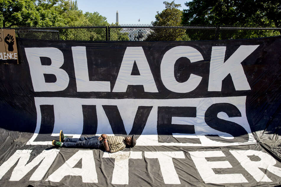 Black Lives Matter News