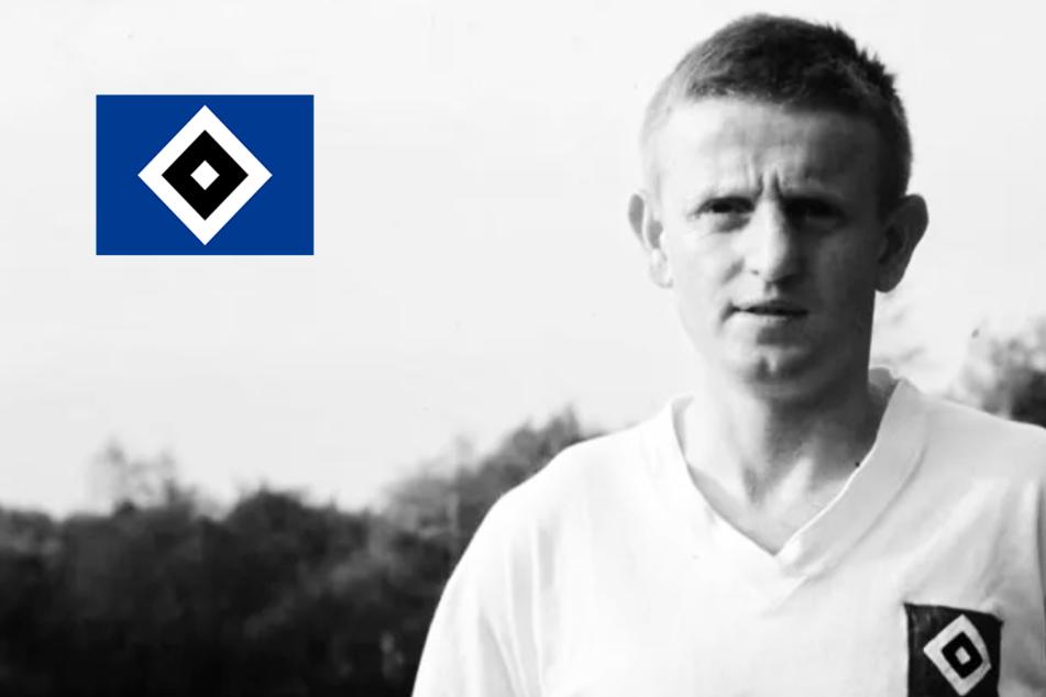 HSV trauert um Vereinslegende und Ex-Kapitän Erwin Piechowiak (†84)