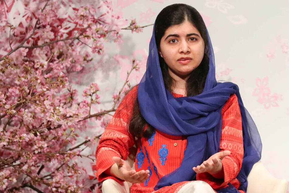 "Taliban threatens Malala with tweet: ""this time there will be no mistake"""