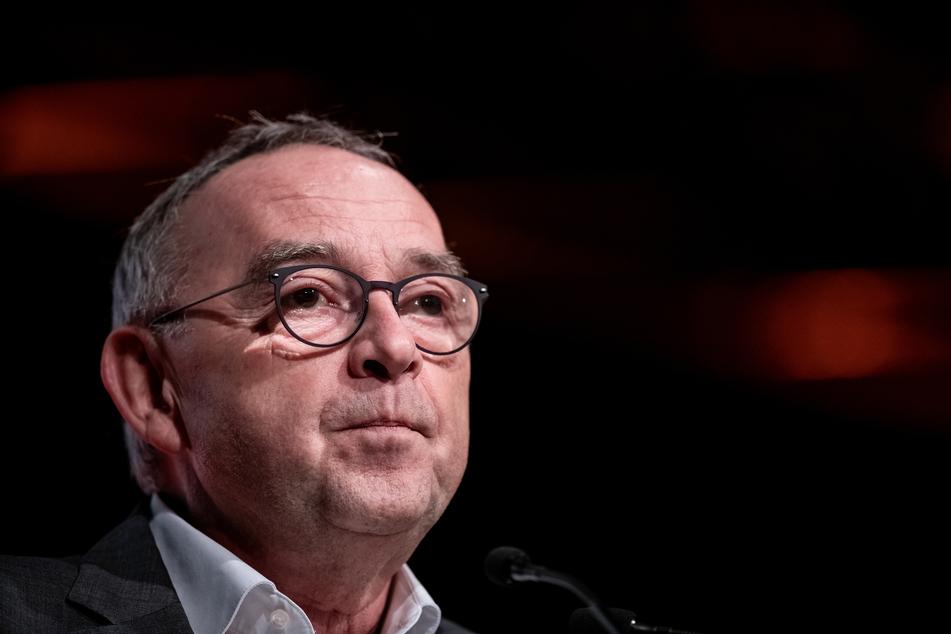 SPD-Parteivorsitzende Norbert Walter-Borjans (67). (Archivbild)