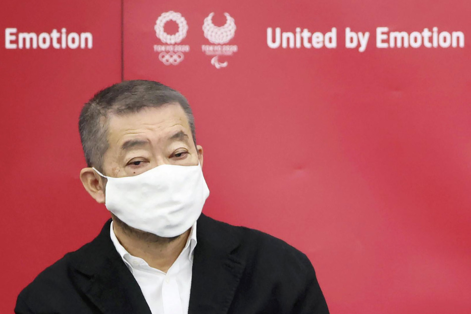 Kreativdirektor Hiroshi Sasaki (64) legte im März 2021 seinen Job nieder.