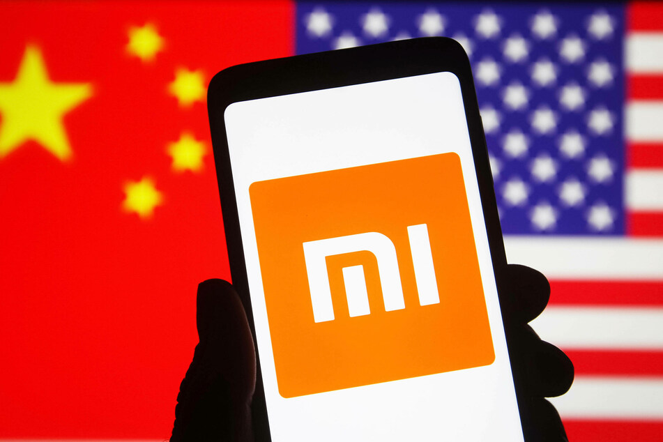 US blacklists Xiaomi and other Chinese companies