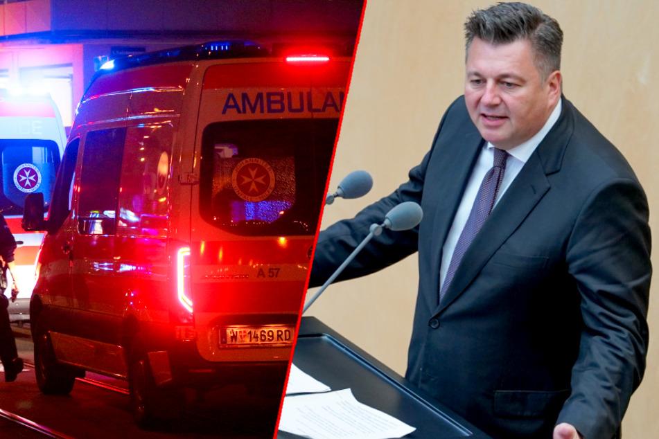 Nach Anschlägen in Nizza, Dresden und Wien: Abgeordnetenhaus diskutiert über Islamismus-Gefahr