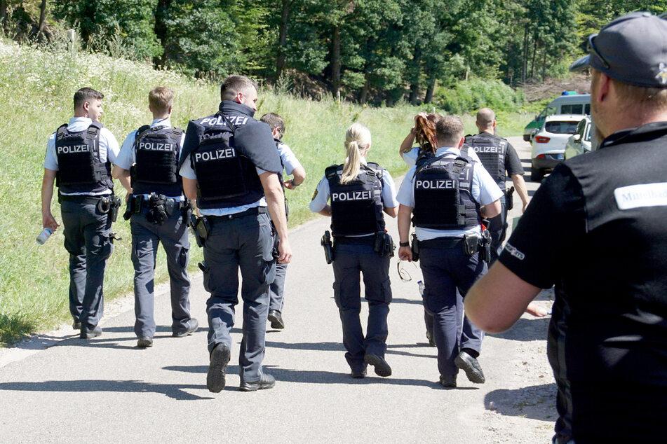 Polizisten bedroht und entwaffnet: 31-Jähriger schoss bereits auf Frau!