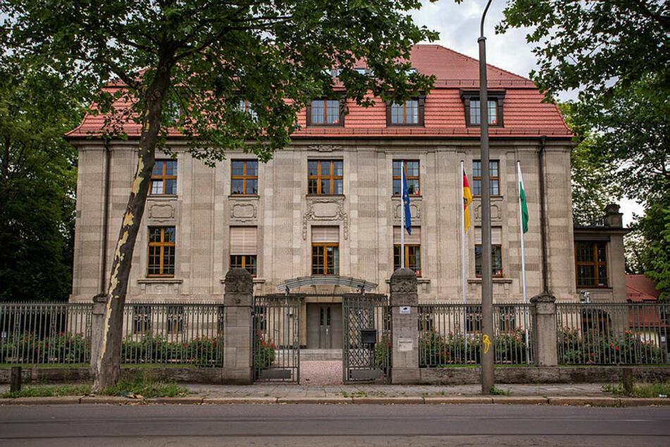 Der in Leipzig ansässige 6. Strafsenat des Bundesgerichtshofs hat die Freiheitsstrafe bestätigt.