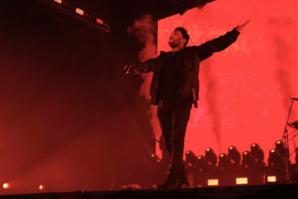 The Weeknd is accusing the Recording Academy of corruption for not nominating him for a single Grammy Award.
