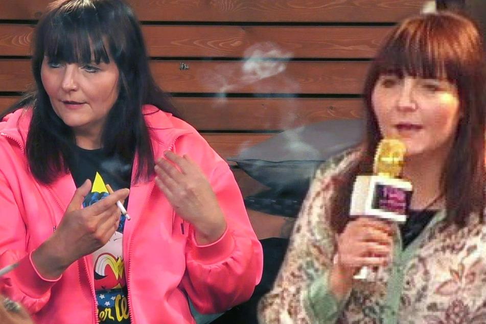"""""""Like Me - I'm Famous"""": Helena Fürst blamiert sich mit Kot-Rap bis auf die Knochen"""