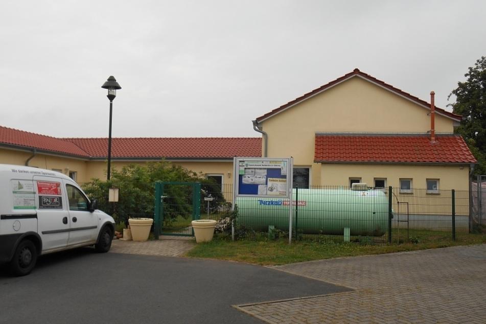 Das Tierheim Schkortitz existiert seit nunmehr fast 15 Jahren.