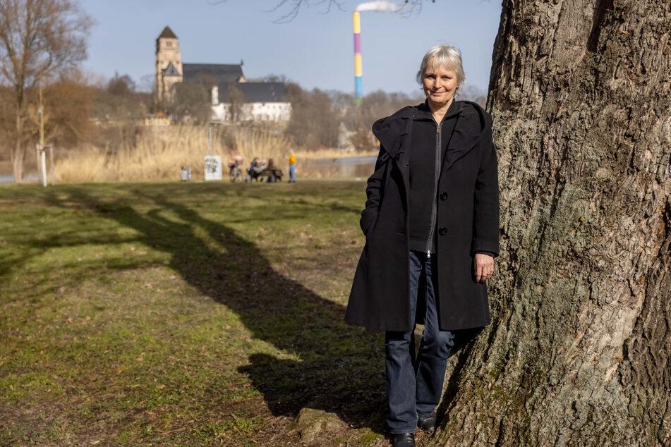 Chemnitz: Neues Buch von Ellen Schaller: Was würden sie als Bürgermeister am liebsten tun?
