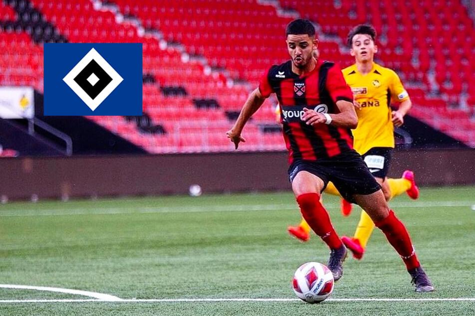 Transfercoup: Schnappt der HSV dem BVB und Köln tunesisches Top-Talent weg?