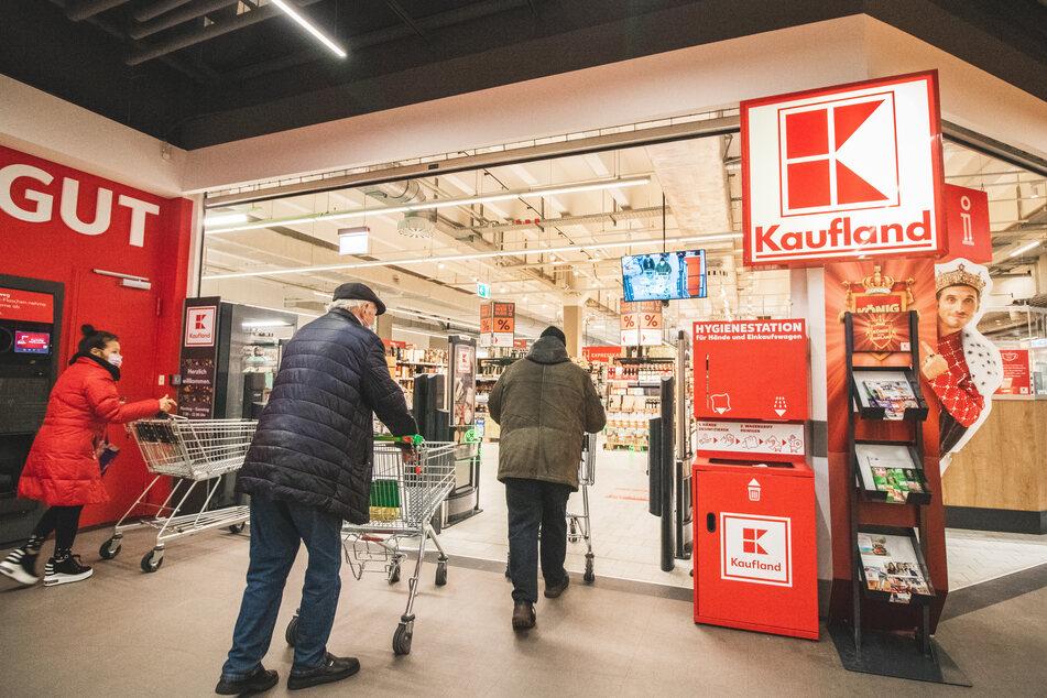 Kaufland Bochum feiert Neueröffnung und verkauft bis Montag (19.4.) mega Angebote