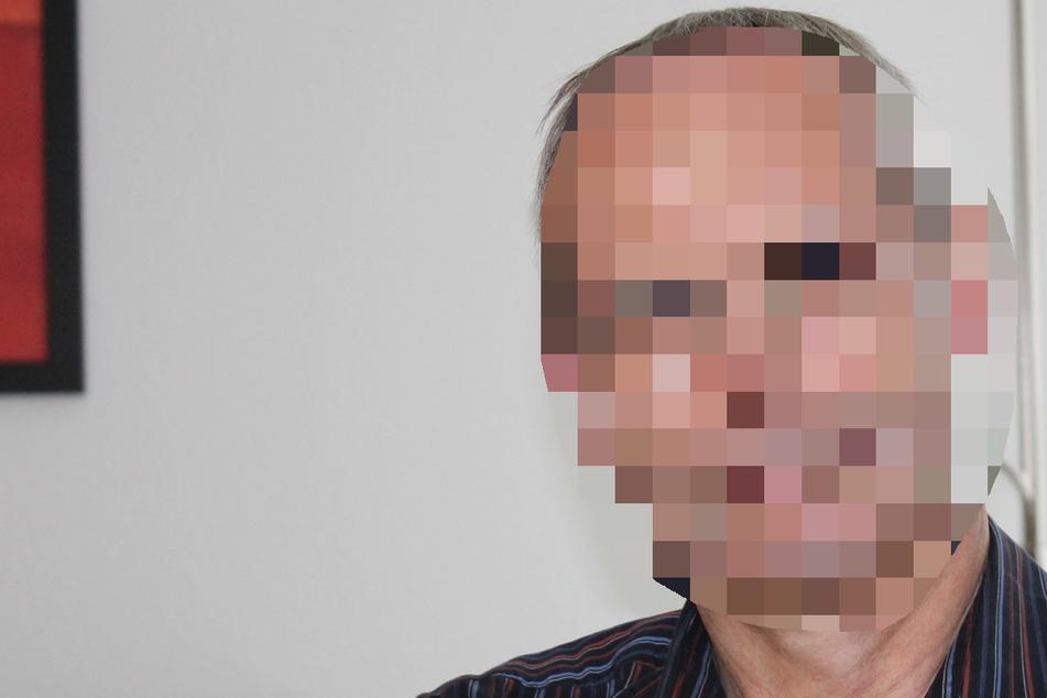 Der vermisste 61-Jährige wurde am Montagabend tot in einem Waldstück aufgefunden.