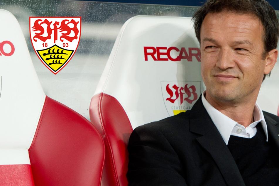 VfB-Fans aufgepasst: Heute könnt Ihr Bobic und Co. nochmals kicken sehen!