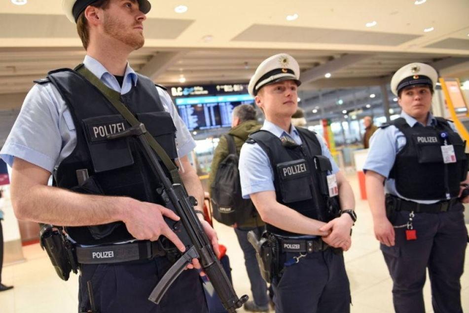 Schwere Sicherheitspanne am Flughafen
