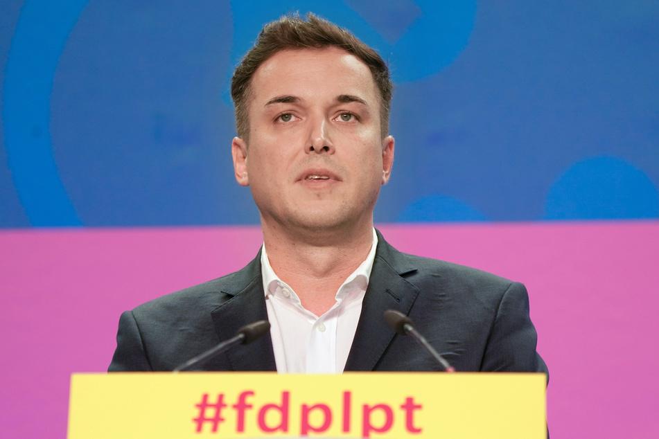 Robert Malorny (41, FDP) hält eine Absage zum jetzigen Zeitpunkt für verfrüht.