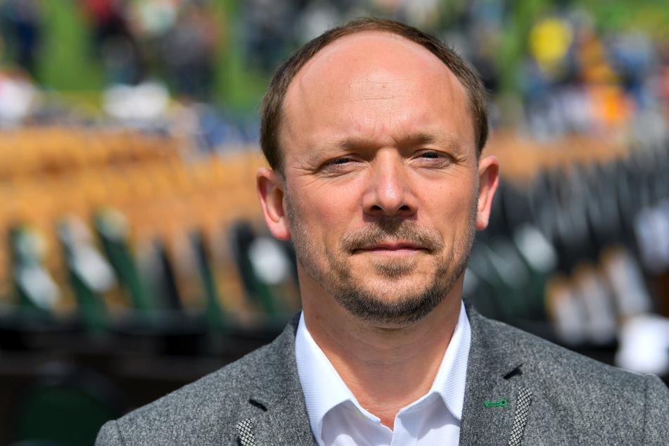 Der Ostbeauftragte der Bundesregierung: Marco Wanderwitz (45, CDU).