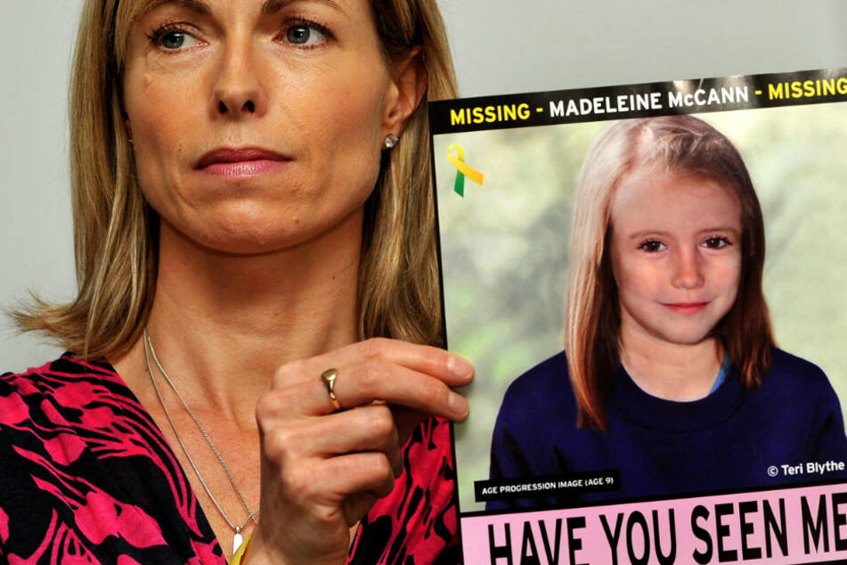 Verschwundene Maddie McCann: Polizei durchsucht Kleingarten in Hannover