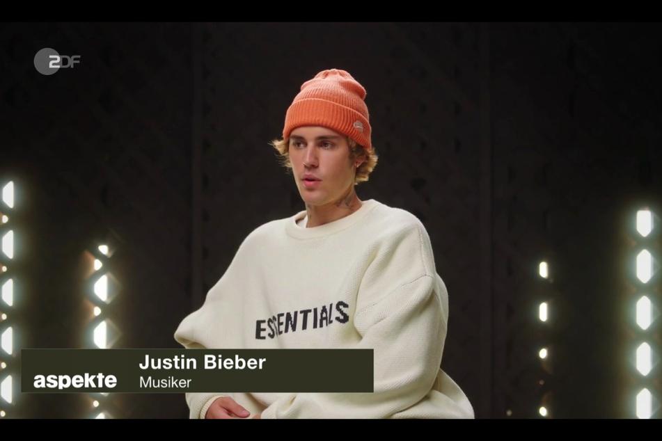 """Justin Bieber (27) gibt zu: """"Es gab Phasen, in denen ich wirklich Selbstmord-gefährdet war. Geht dieser Schmerz jemals vorbei?"""""""