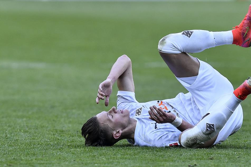 In der vergangenen Saison musste Hannes Wolf (22) bei der Borussia immer wieder Rückschläge hinnehmen, fand nur selten seine Top-Form.