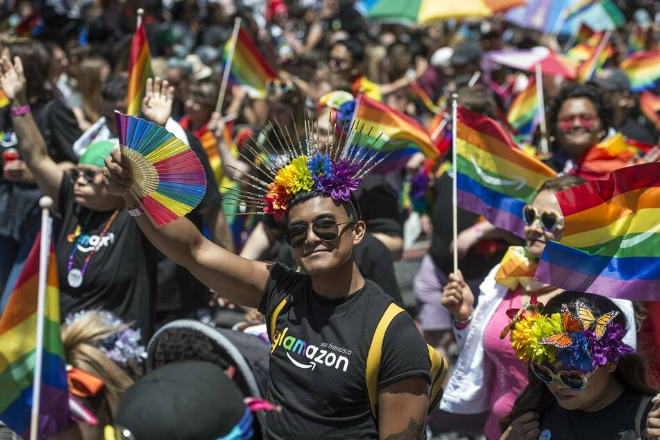 Amazon stops selling books that frame LGBTQ+ identity as a mental illness