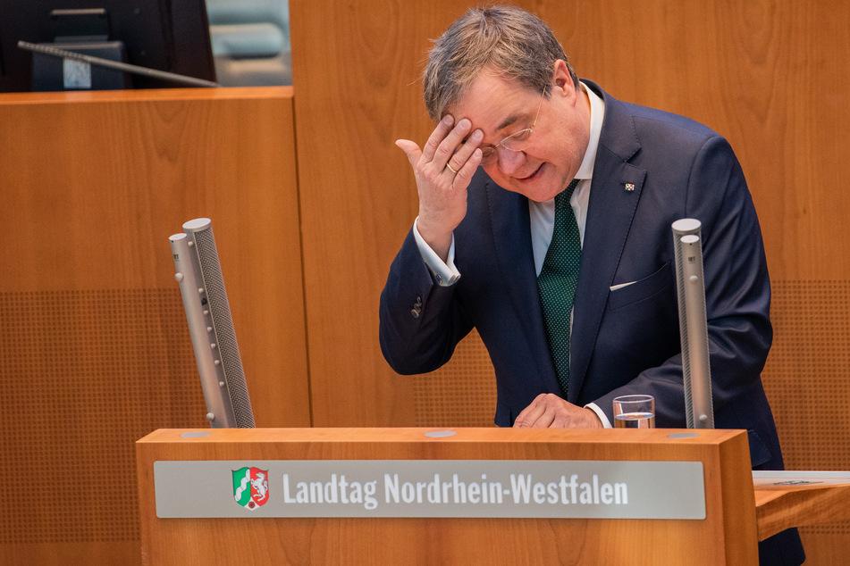 Änderungen geplant: Umstrittenes Corona-Gesetz im NRW-Landtag