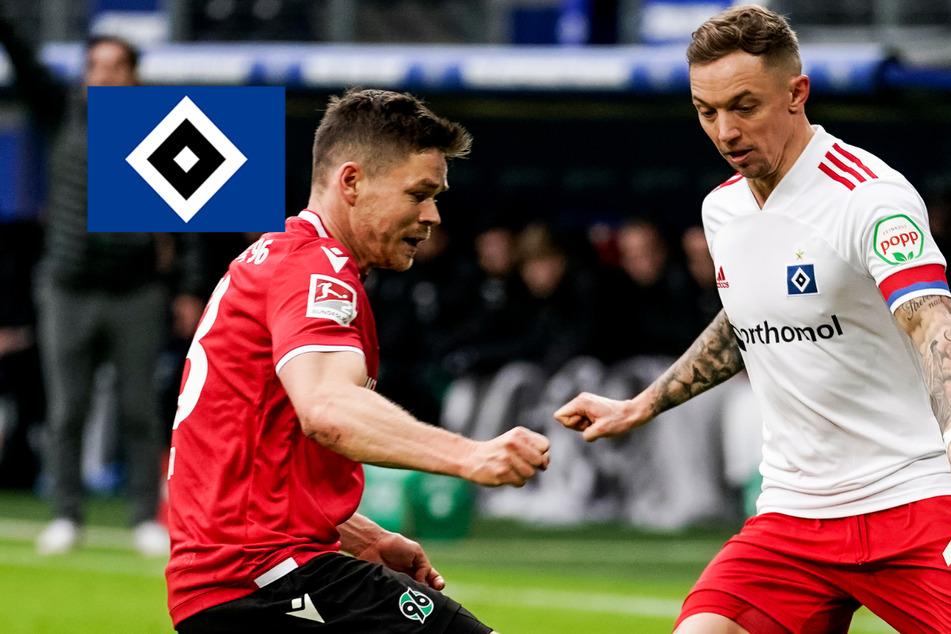 Schafft der HSV im Nordderby die Rückkehr auf die Aufstiegsposition?