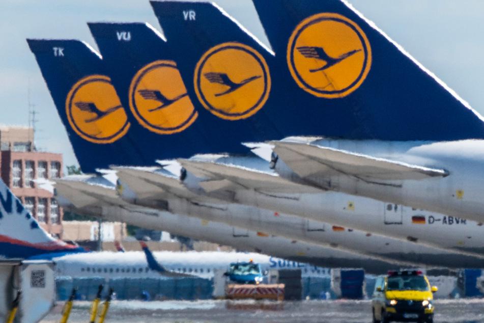 Lufthansa-Rettung: Aufsichtsrat akzeptiert Auflagen für Staatshilfen