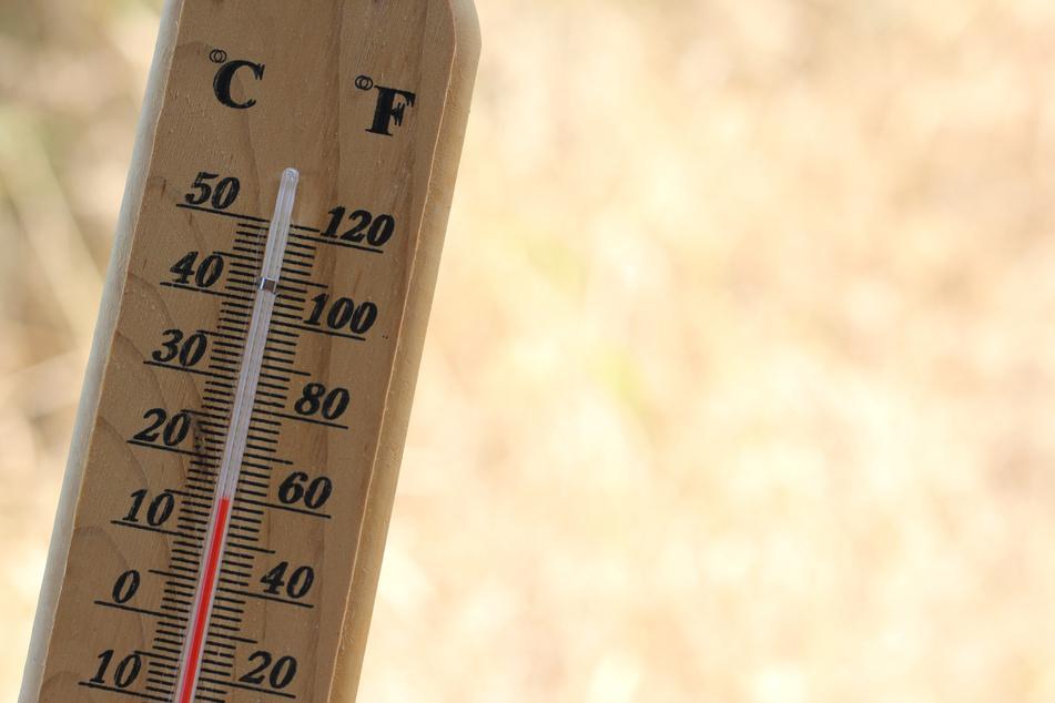 Ungewöhnlich! Im Erzgebirge waren die Temperaturen in den vergangenen Tagen im zweistelligen Bereich (Symbolbild).