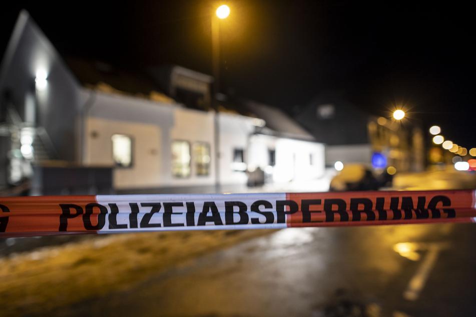 In einem Wohnhaus in Radevormwald sind am Freitag fünf Menschen gestorben.