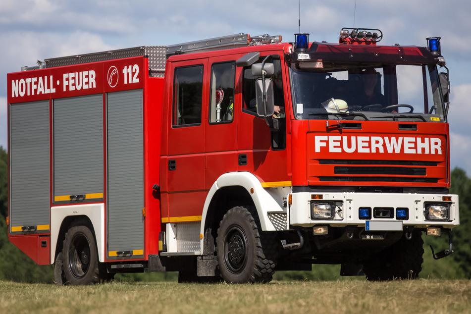 Lebloser Körper im Norden Brandenburgs: Feuerwehr holt Leiche aus dem Wasser