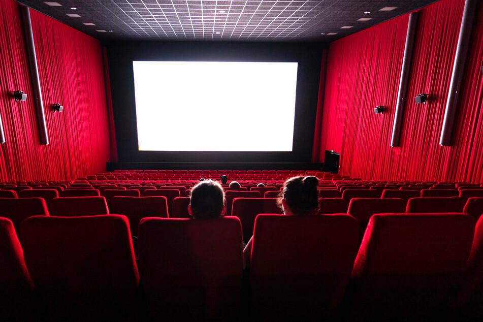 Kinos dürfen wieder öffnen. (Symbolbild)