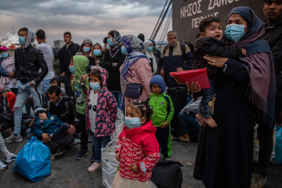 Bayern nimmt geflüchtete Familien mit schwerkranken Kindern auf