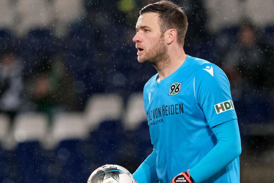 Der 1. FC Union Berlin ist offenbar an Michael Esser interessiert.