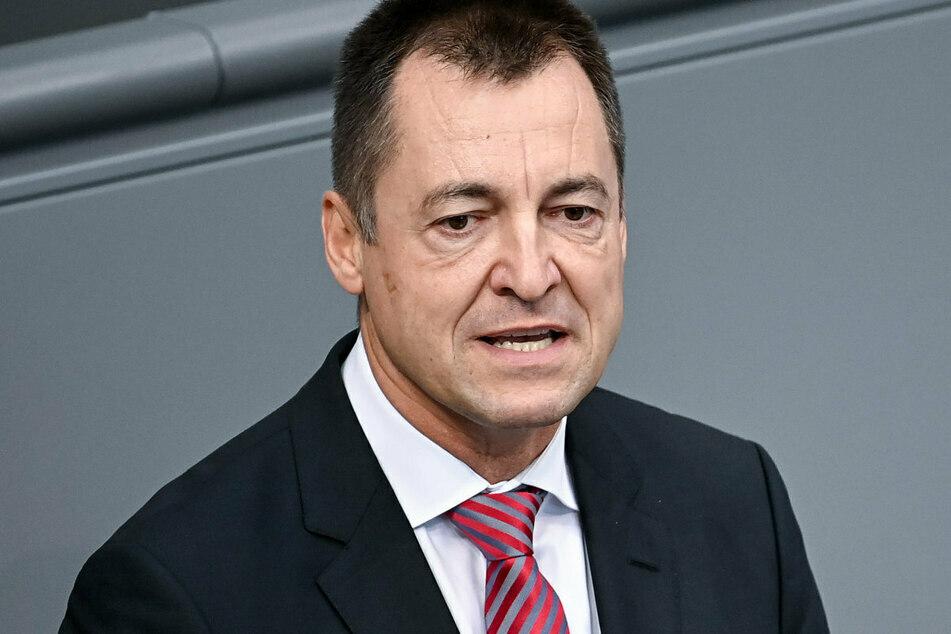 Torsten Herbst (47) ist überzeugt, dass die FDP bei der kommenden Bundestagswahl bessere Chancen hat.