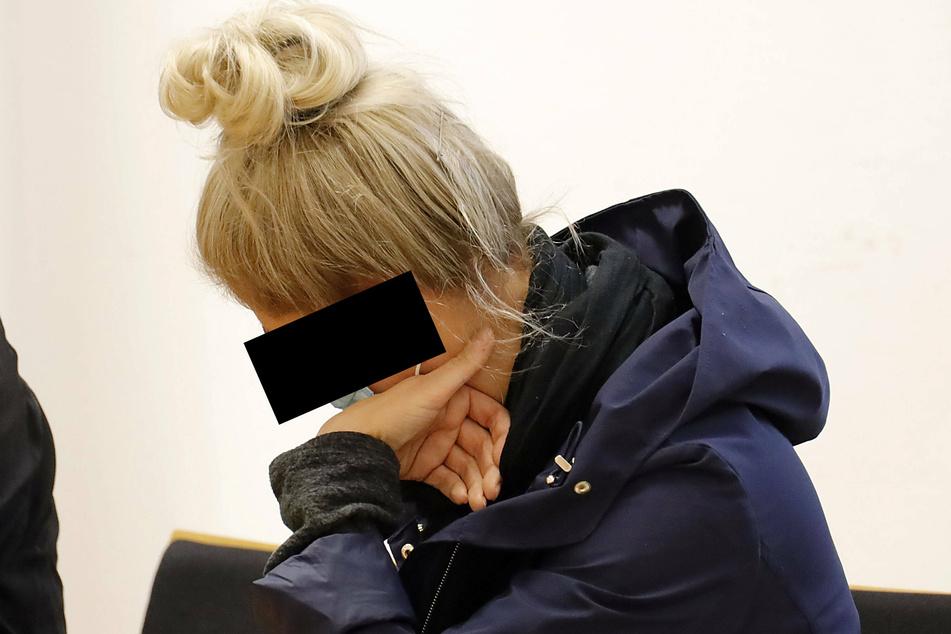 Wurde am Freitag wegen fahrlässiger Tötung verurteilt: Isabel B. (31).