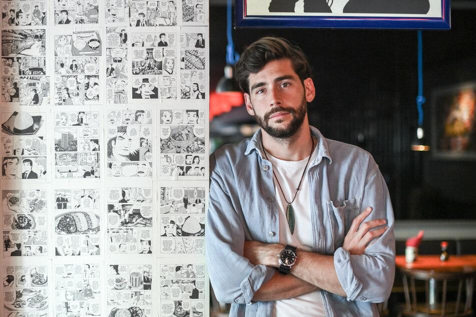 Popsänger Alvaro Soler (30) spricht über sein neues Album.