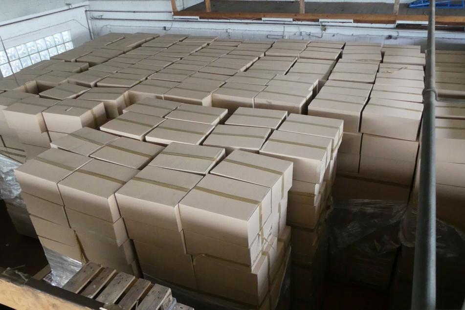 Regierung sagt Danke: Diese Kisten hätten Vater Staat über zwei Millionen Euro gekostet