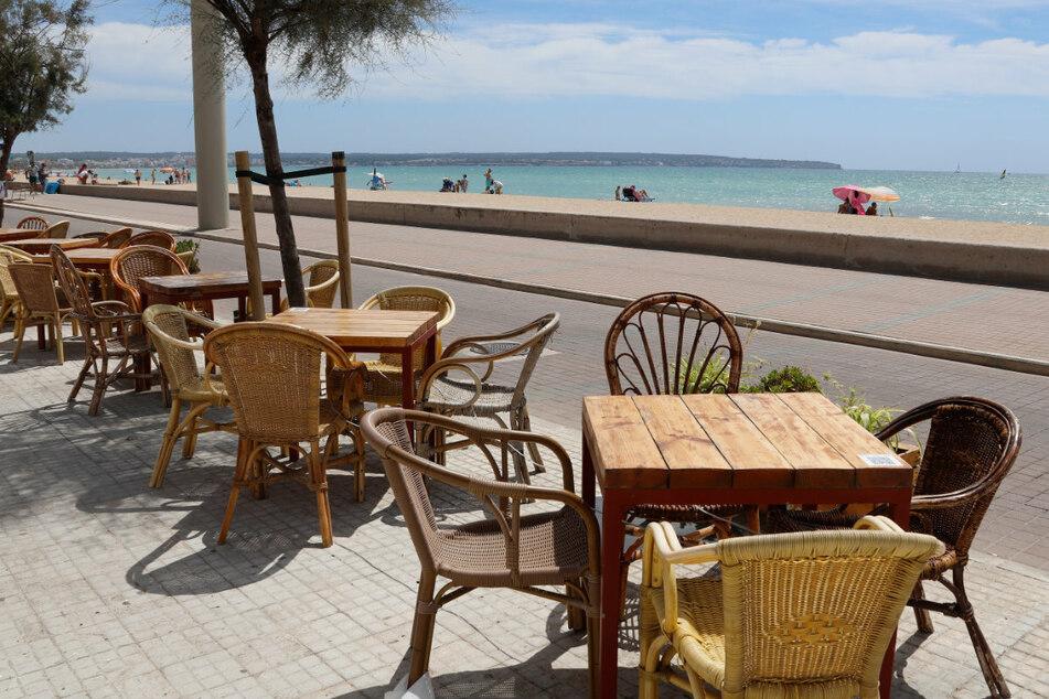Bis Sommer alles offen? Mallorcas Restaurants empfangen wieder Gäste!