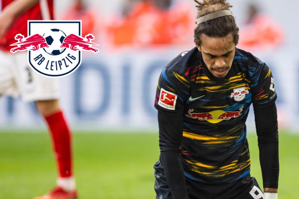 Schwaches Spiel gegen Freiburg: Hat RB Leipzig so überhaupt eine Chance gegen Paris?