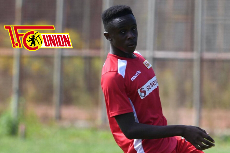 Eisernenes Talent heiß begehrt: Wird dieser 16-Jährige Unions Moukoko?