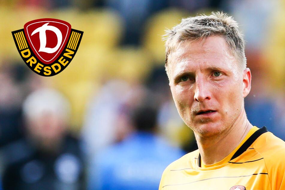 """Dynamo-Leader Hartmann mit scharfer DFL-Kritik: """"Spieler mit Ängsten und Fragen"""" allein gelassen!"""