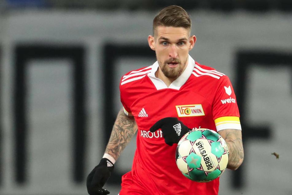 Robert Andrich (26) spielt eine starke Bundesliga-Saison für Union Berlin und hat dadurch anscheinend das Interesse mehrerer Klubs aus der Premier League geweckt.